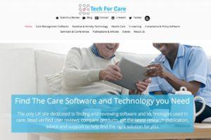 techforcare-screen